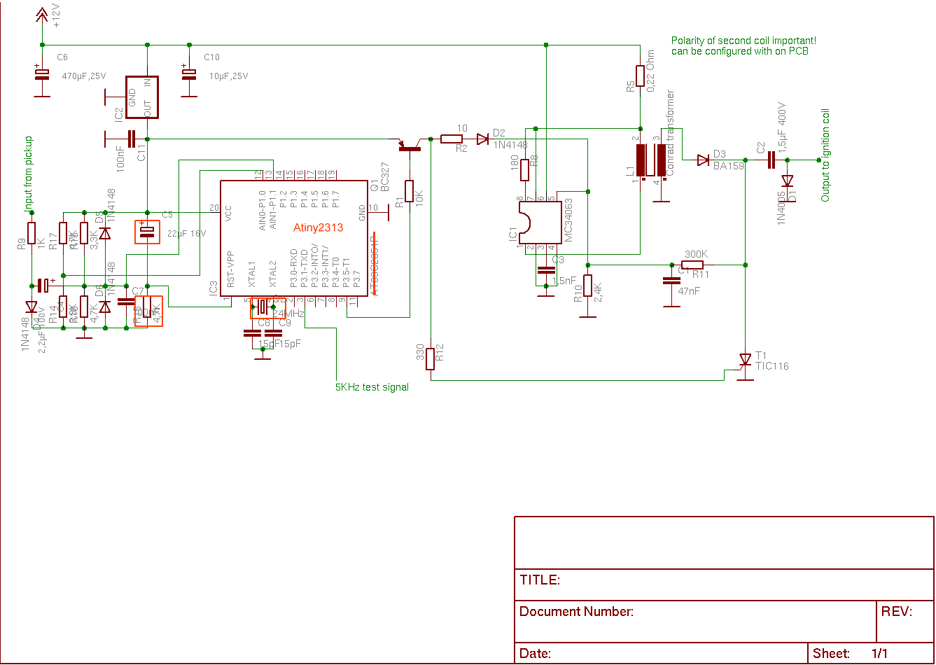 Cdi elektronik motorcycle access point center and electronics schematic diagram cdi sciox Image collections